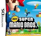 New Super Mario Bros Nintendo DS Game for £18.97