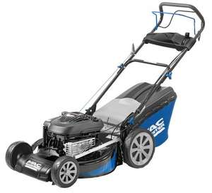 Mac Allister Self Propelled Lawn Mower £155 B&Q
