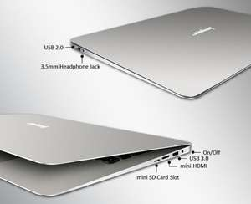 """Jumper EZB2 14"""" Ultrabook (Windows, Intel Atom Z8300, 4gb, 64gb eMMC, 1080p, 1.2kg) £139 @ Gearbest"""