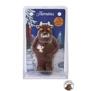 Thorntons Milk Chocolate Gruffalo (175g) £1.49 at Home Bargains Northampton