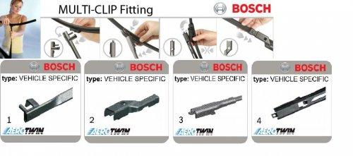 Bosch AM16U Multi-Clip Wiper Blade @ Amazon £2.81 (Add on item)