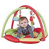 Red Kite Safari Baby Playgym £13.50 C+C @ Tesco Direct