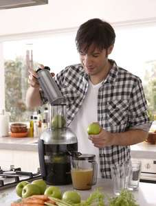 Philips Juicer normally about £60 now £33.99 today only at Amazon (add P&P if you're not Prime)