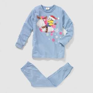 Minion Unicorn Pyjamas (was £9.00) Now £5.40 C&C at La Redoute (links in 1st comment)