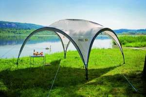 Coleman event shelter xl 15 foot £76.90 Amazon