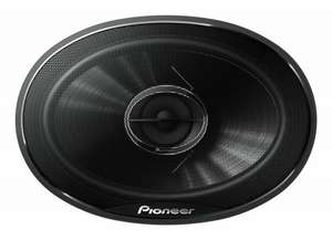 Pioneer TS-G6932i 300W 6 x 9-Inch 2 Way Coaxial Speaker System £25.37 @ amazon