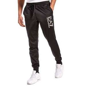 Emporio Armani EA7 Poly Track Pants Medium £25 JD Sports
