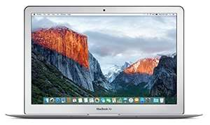 MacBook Air 8gb ram 128gb ssd (used) - £727.26 (£581 with student discount) @ Amazon Warehouse