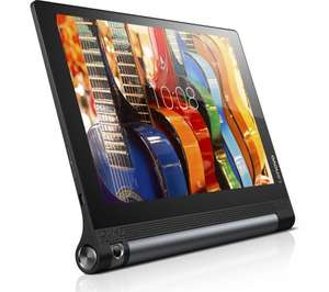 """LENOVO YOGA Tab 3 10"""" - 16 GB, Black ***£84.97*** at Currys instore only !!"""