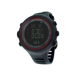 Outbound Alti-Compass Watch was £114.99, now only £19.99 on vodafonestore eBay