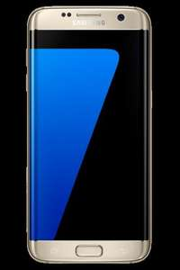 Samsung Galaxy S7 Edge - EE - unlimited mins/texts, 5GB data £35.99 a month buymobiles.net