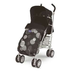 Chicco London Stroller for £30 at Asda Colindale