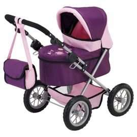 Bayer Trendy Dolls Pram @ Tesco Direct only £20 free click and collect