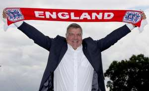 BIG SCAM The Sam Allardyce AutoBiography £1.99 on Kindle (£4 payperback)
