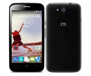ZTE Blade A430 Mobile Phone Unlocked just £45.00 at Asda Instore