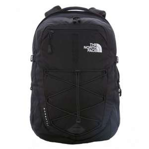 Black North Face Borealis Back Pack @ Nevisport £42.50 including delivery