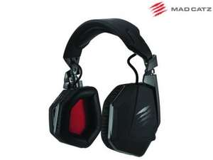 Mad Catz F.R.E.Q.9 Headset 64.95£ (72.90£ shipped) @ Ibood
