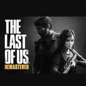 The last of us remastered (ps4)  £11.99 @ UK psn