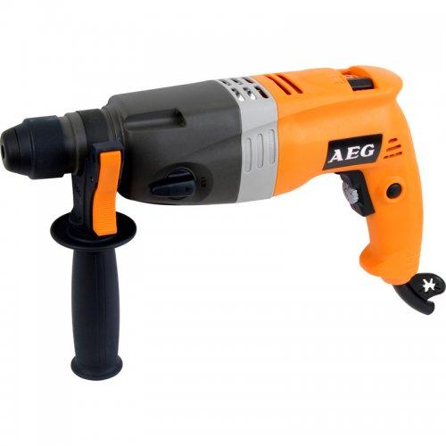 AEG BH22E 2kg SDS+ Hammer Drill 240V £31.50+VAT £37.80 @ Toolstation
