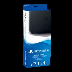 PS4 Slim Vertical Stand - £15.85 @ Shopto