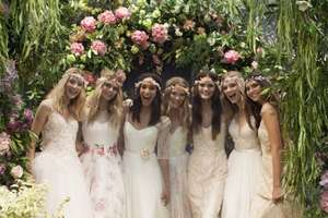 Two free tickets to Brides the show in London this weekend worth £30