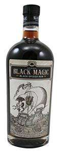 Black Magic Spiced Rum 750ml bottle / 47% alcohol  @ Amazon £17.60, (also Red Leg £15 / Kraken £17.40 in 700ml bottles) free delivery with prime or spend over £20 or + £4.75 delivery