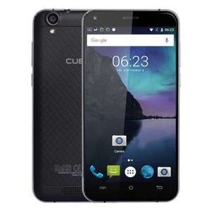 Cubot Manito - 3/16gb Android 6 4G smartphone - £69.43 Gearbest