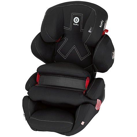 Kiddy Guardian Pro 2 Car Seat £175 John Lewis