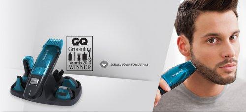 Remington PG6070 Vacuum 5 in 1 Grooming Kit £34.99 @ Remington