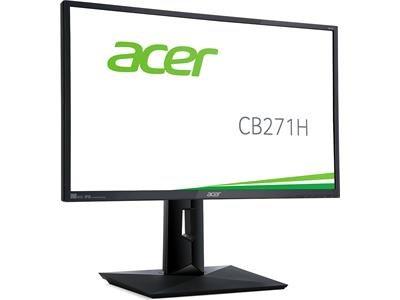 "Acer CB271HK 27"" IPS 4K Monitor @ BT Shop - £274.99"