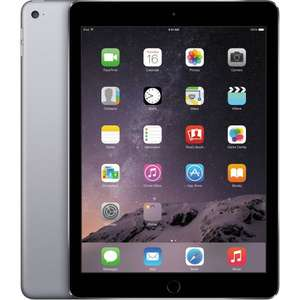 Apple iPad Air 2, 128Gb, Wi-Fi - Space Grey - £469 -  VERY - 12 months BNPL - £469 with £100 account credit so £369 + £2.99 P&P