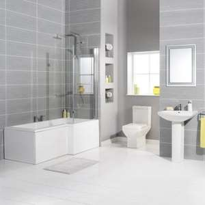 Up To 60% Off Bathroom Furniture And Suites and interest free credit! @ Better Bathrooms
