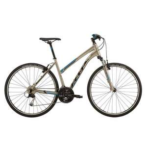 Felt QX70 Ladies hybrid bike at Wiggle £289.25 or £279.25 with discount code @ Wiggle