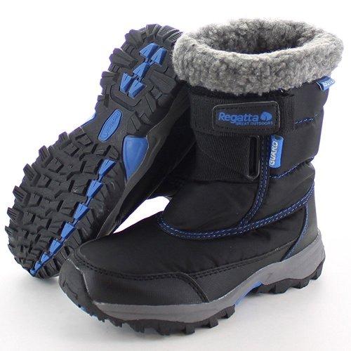 Regatta Kids' Snowcadet Winter Boots £4.99 @ Winfields (£3.95 del)