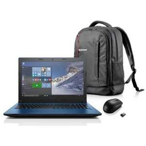 Lenovo Ideapad 305 (i3 5005u, 8GB, 1TB) + Bag and Wireless mouse £299.99 @ Argos (Free C&C)