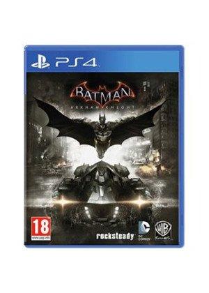 Batman: Arkham Knight (PS4/XO) £12.99 Delivered @ Base