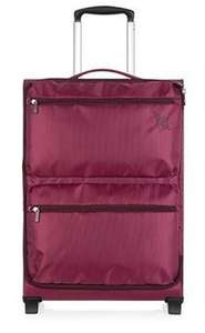 Revelation London (Antler) super light cabin suitcase £18 reduced from £100