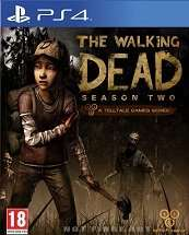 The Walking Dead Season Two £13/ Ratchet and Clank £14.69/ Alekhines Gun £10.45 (PS4) Delivered (As-New) @ Boomerang