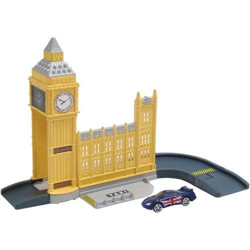London Big Ben Dyna City. Half price £3.99 Includes free home delivery @ Argos