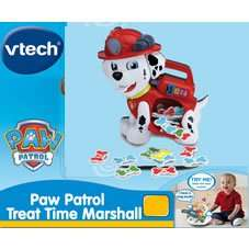 Vtech Paw Patrol Treat Time Marshall £26.00 @ Wilko (free C&C)
