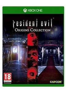Resident Evil Origins Collection (Xbox One) £15.85 Delivered @ Base