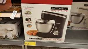 Kitchen therapy stand mixer £48 @ Morrisons