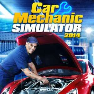 Car Mechanic Simulator 2014 - free Steam game.