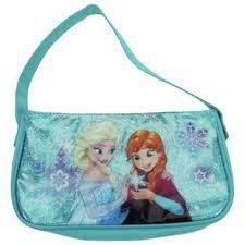 Frozen handbag £2.99 @ Argos