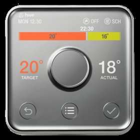 Hive Active Heating 2 Smart Thermostat with installation at costco instore £209