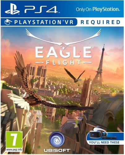 Eagle Flight (PS VR) £29.99 @ Amazon