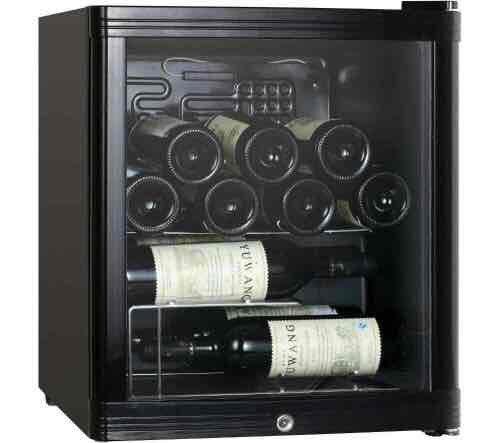 46L mini wine cooler (not fridge) - £59.99 (was £119.99) @ Currys