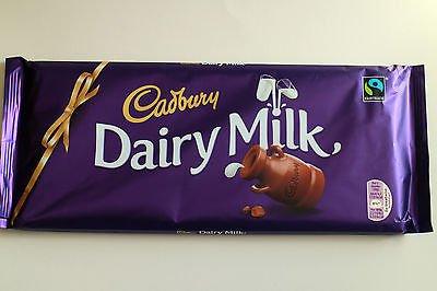 Large Cadburys Dairy Milk 360g bars - £2.00 @ Co-Op
