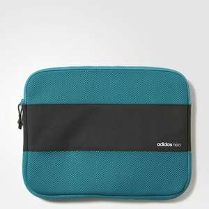 ADIDAS NEO LAPTOP SLEEVE £4.40 with code + free delivery @ Adidas