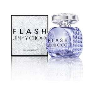 Jimmy Choo Flash Eau De Parfum 60ml Spray £20 Delivered with code @ Beauty Base